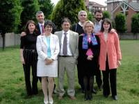 Rete di Famiglie - Lombardia