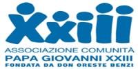 logo- papa giovanni XXIII