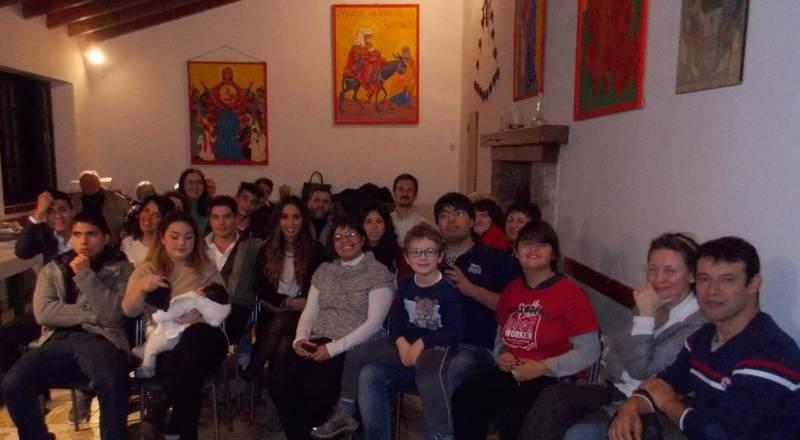 Milano Messa 29-11-14