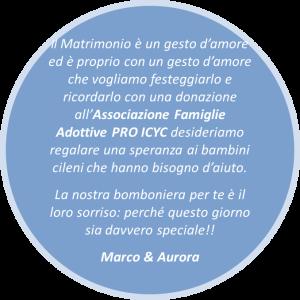 Adozioni Internazionali - Bomboniere solidali