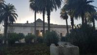 Villa Castelnuovo; sede dello sportello pro-ICYC