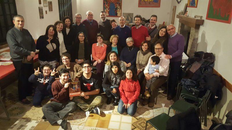 Le famiglie di Lombardia e Veneto