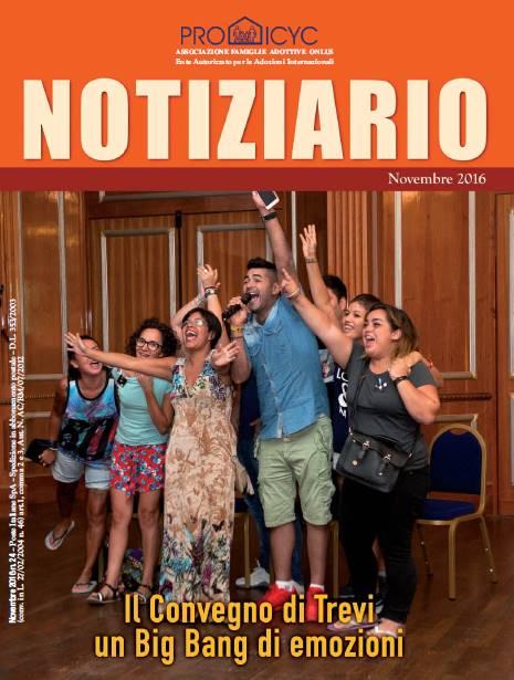 Notiziario 2016-6 Copertina