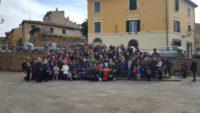 Messa Tuscania Padre Alceste