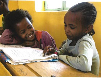 Progetto Etiopia con Save The Children