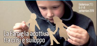 Convegno 2019 Associazione famiglie adottive pro ICYC