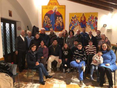 Le famiglie pro-ICYC del nord Italia